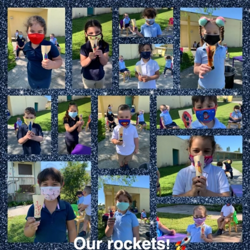 Our Rockets